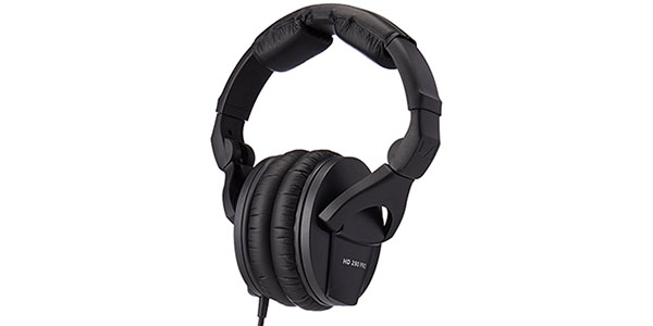 sennheiser hd 280 pro review headphonesaddict. Black Bedroom Furniture Sets. Home Design Ideas