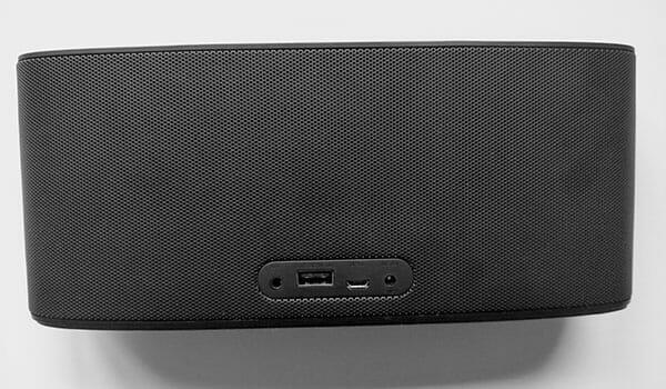 VAVA Voom 21- Bluetooth Speaker Review