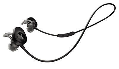Bose SoundSport Wireless side
