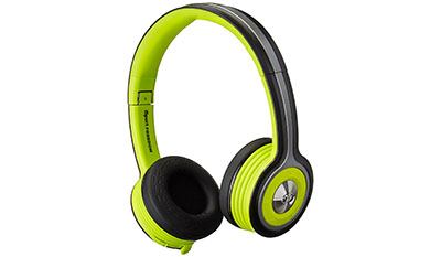 Monster iSport Freedom Wireless on-ear