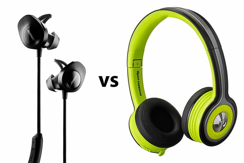 Gaming Headphones Vs Earbuds