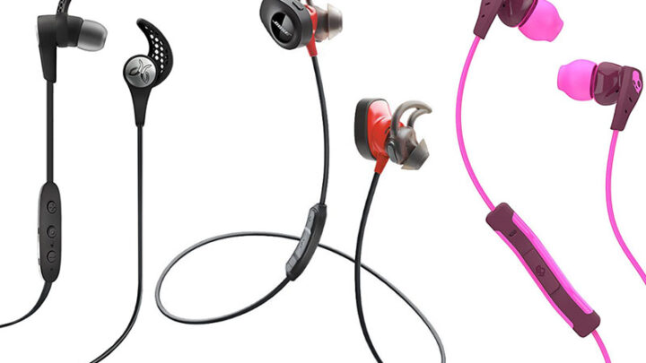 Workout Headphones with Best Sound Quality Header