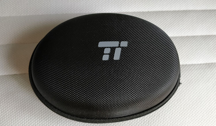 TaoTronics TT-BH22 Carrying Case