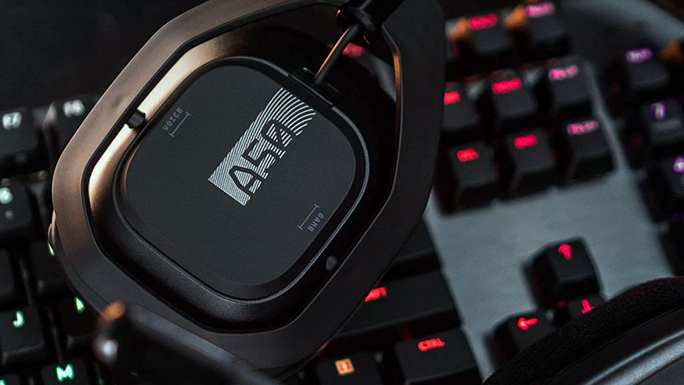 Astro A50 Wireless Gen.4 for PS4
