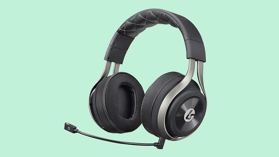 LucidSound LS50X wireless Xbox headset