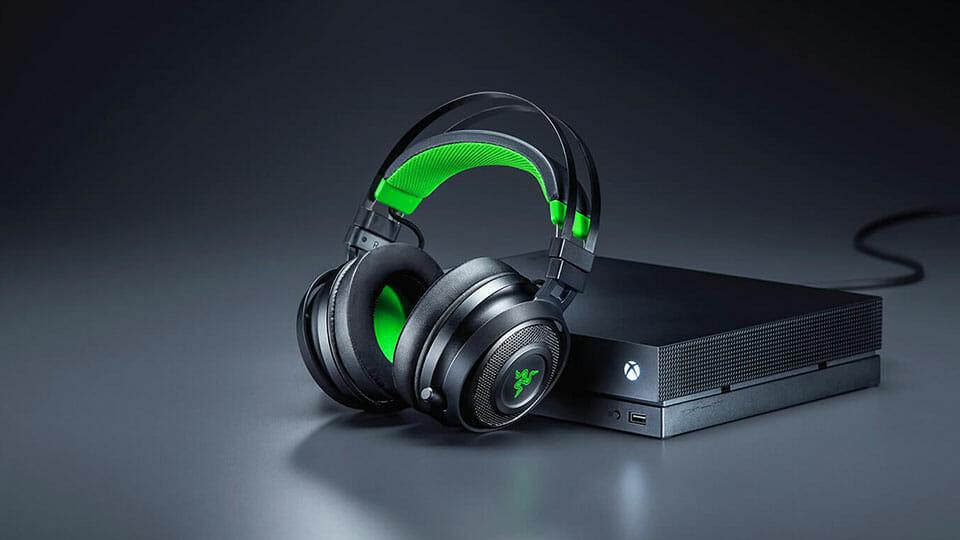 Razer Nari Ultimate for Xbox wireless headset