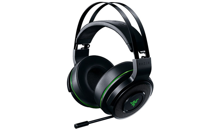 Razer Tresher Xbox One direct connect
