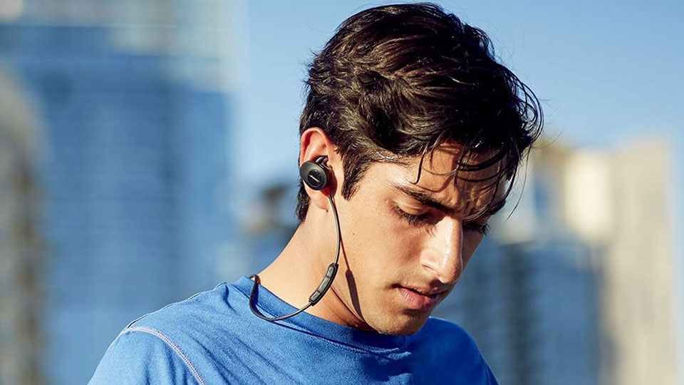 Bose SoundSport Pulse wireless earbuds