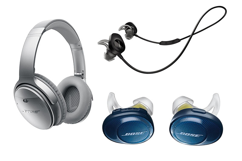 The 10 Best Bose Headphones That are Beating the Competition