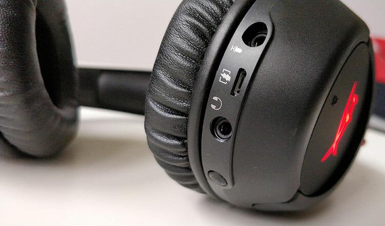 HyperX Cloud Flight Review - Wireless Gaming Headset