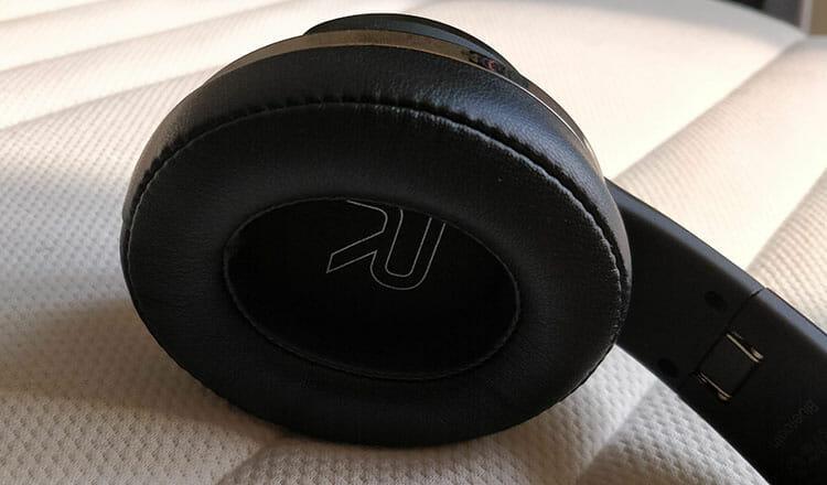 Modular Mod-1 earcups
