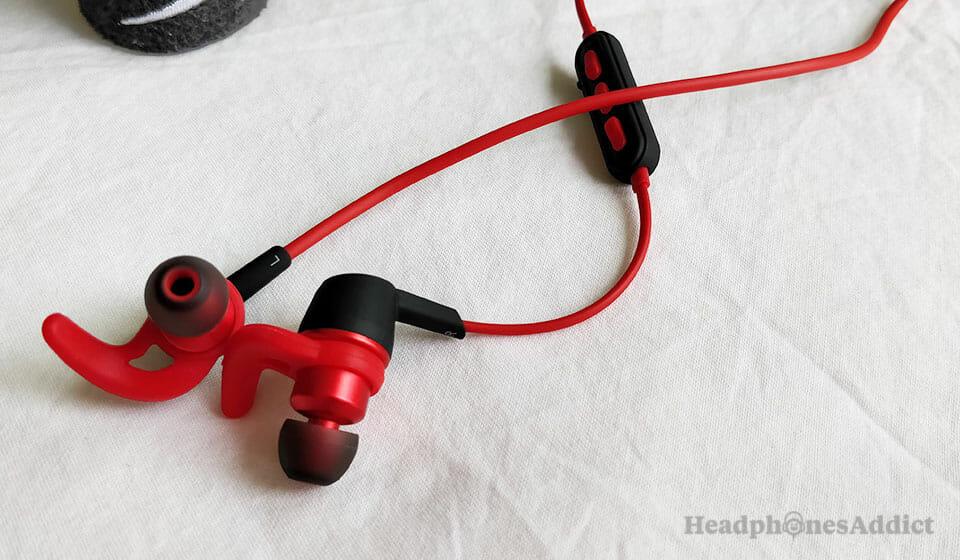 Origem HS-1 earbuds