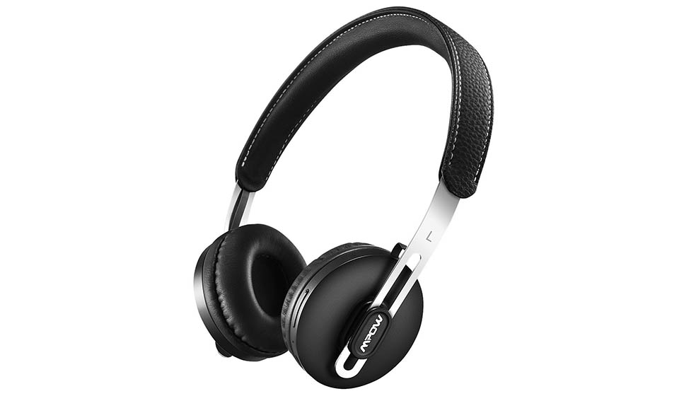 Mpow headphones wireless under 20