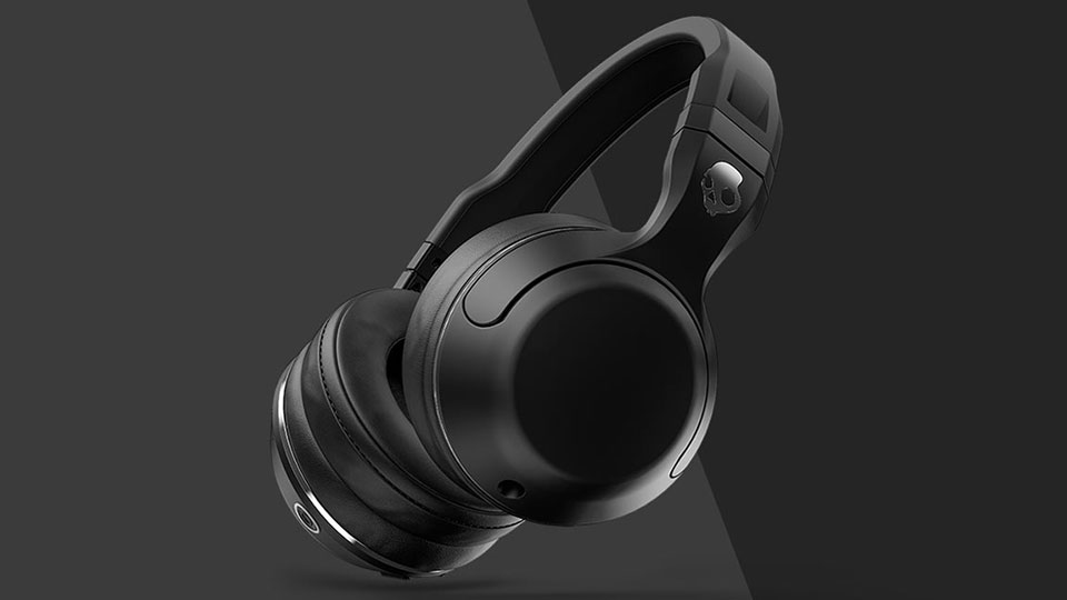 Skullcandy Hesh 2 wireless headphones