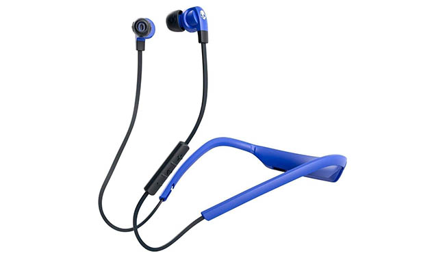 Skullcandy Smokin' Buds 2 Wireless blue