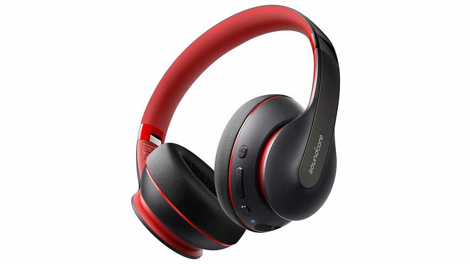Anker Soundcore Life Q10 wireless headphone