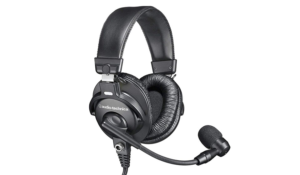 Audio-Technica BPHS1 headset