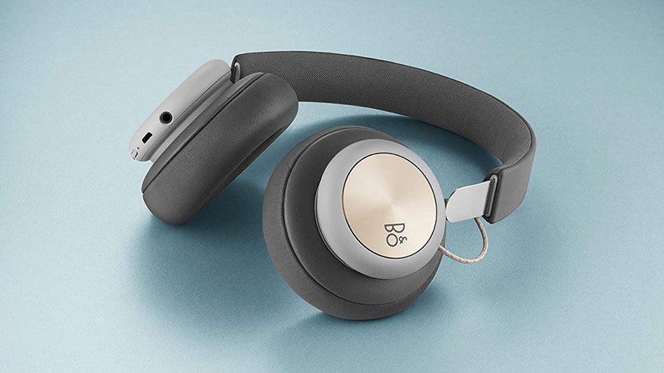 Bang & Olufsen Beoplay H4 Wireless