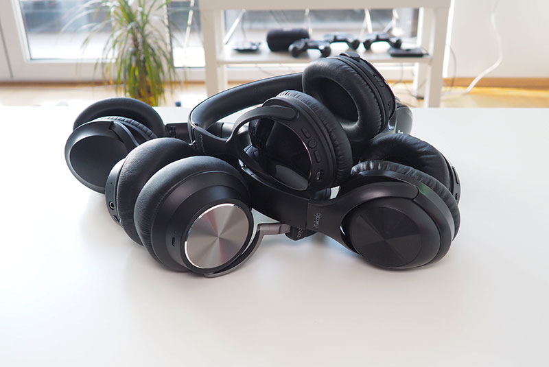 Best budget noise cancelling headphones guide