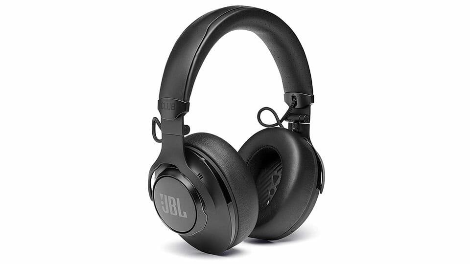 JBL CLUB 950 wireless headphones