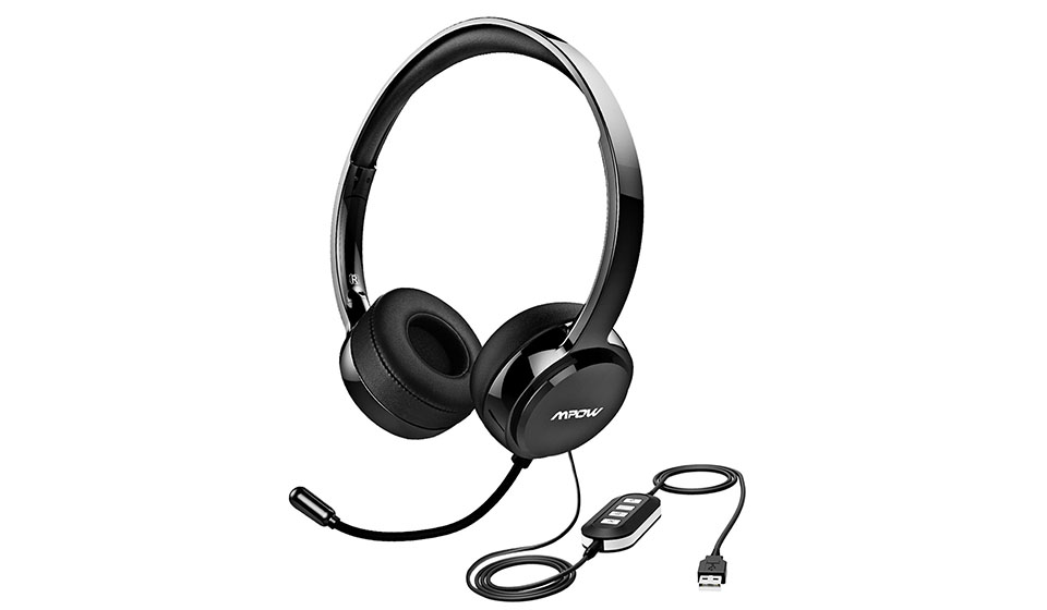 10 Best Headphones With Mic In 2020 Guide Headphones Addict
