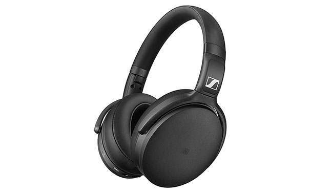 Sennheiser HD 4.5 wireless headphones