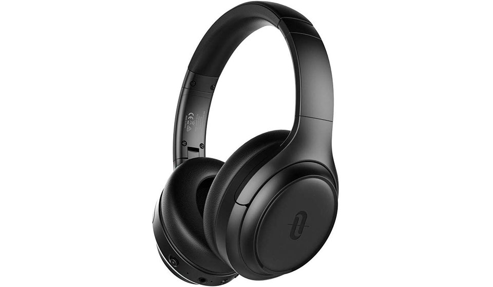 TaoTronics ANC headphones-upgraded