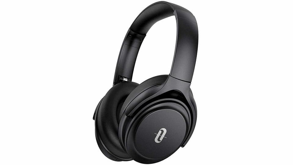 TaoTronics TT-BH085 wireless ANC headphones