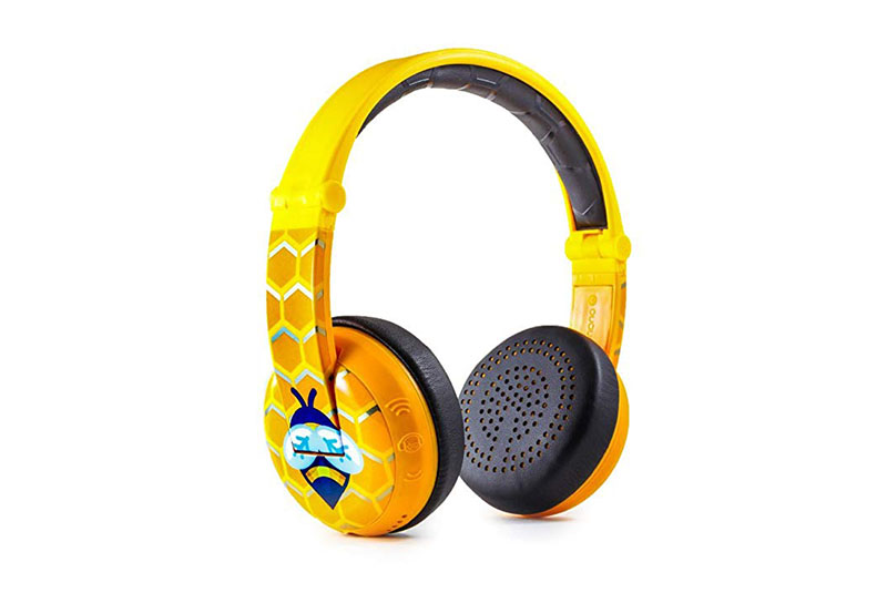 10 Best Kid Safe Headphones Choice To Protect Their Hearing 2020