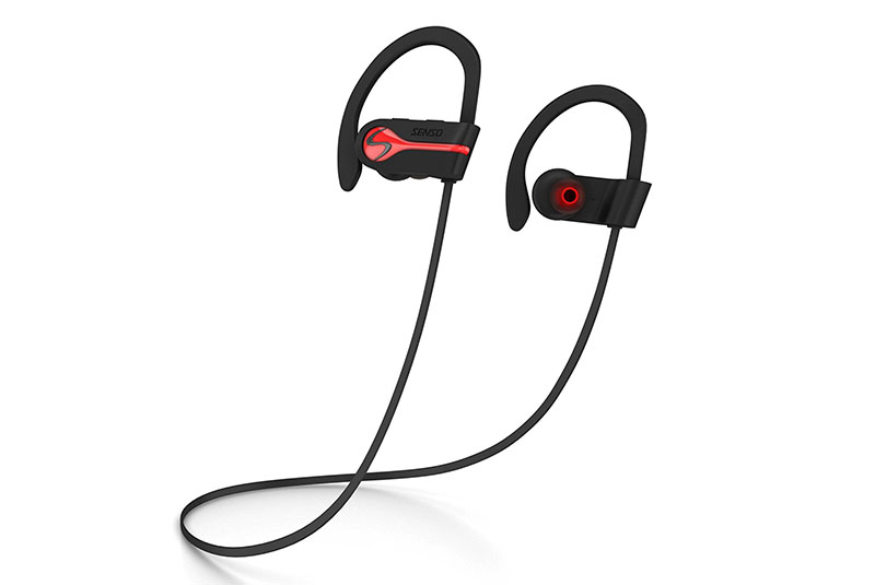 Senso Bluetooth Headphones ActivBuds S-255 featured