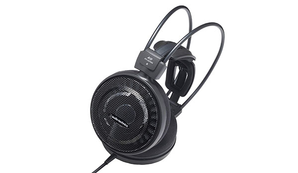 open-back headphones example