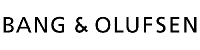 Bang and Olufsen