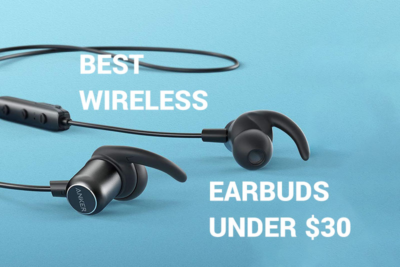 32f2e26f27acfe 6 Best Wireless Bluetooth Earbuds Under $30 (that competition hates)