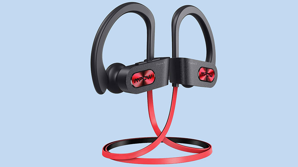 Mpow Flame S wireless earbuds