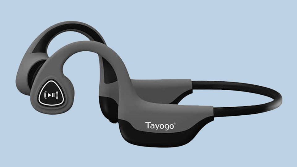 Tayogo Bone Conduction Headphones