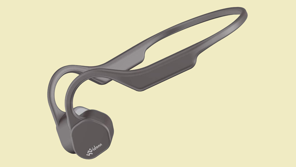 Vidonn F3 bone conduction headphones