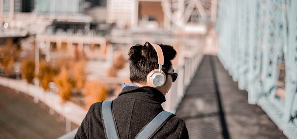 The Complete Headphones Buying Guide