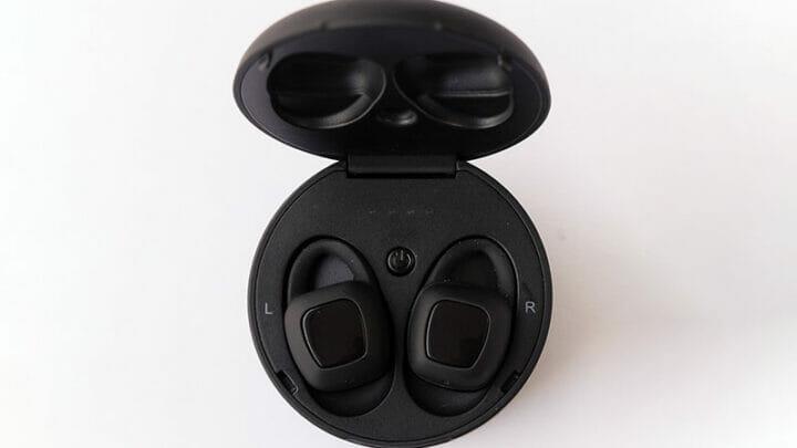 xFyro Aria true wireless earbuds featured