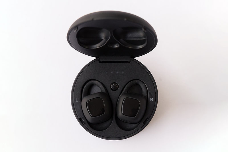 xFyro Aria true wireless earbuds featured