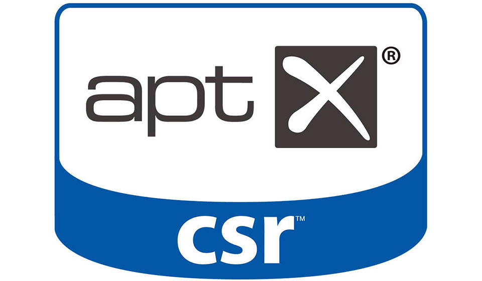 aptX csr