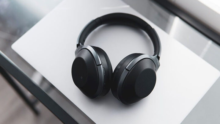 Noise Canceling Technology in Headphones