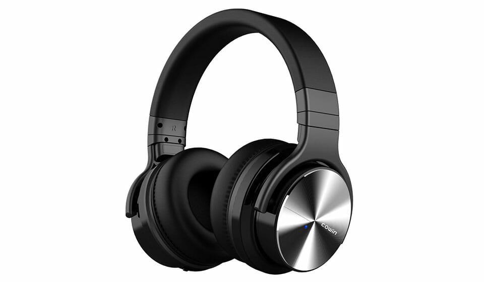 Cowin E7 PRO ANC headphones