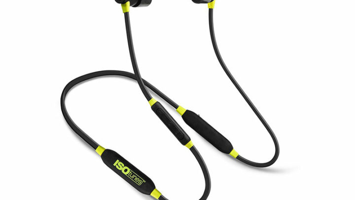 ISOtunes Xtra earbuds review