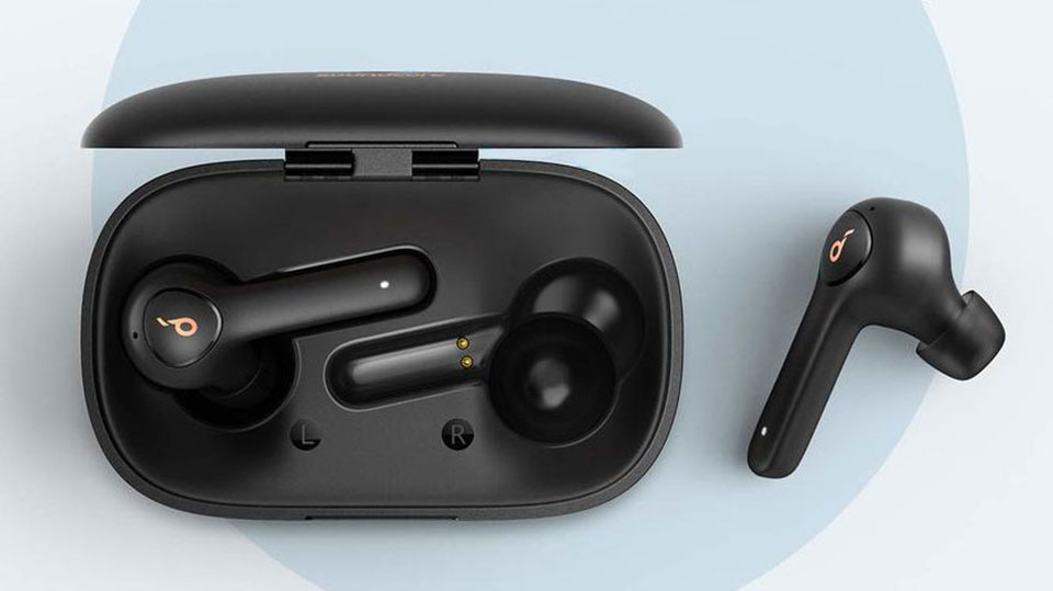 Anker Soundcore Life P2 true wireless earbuds