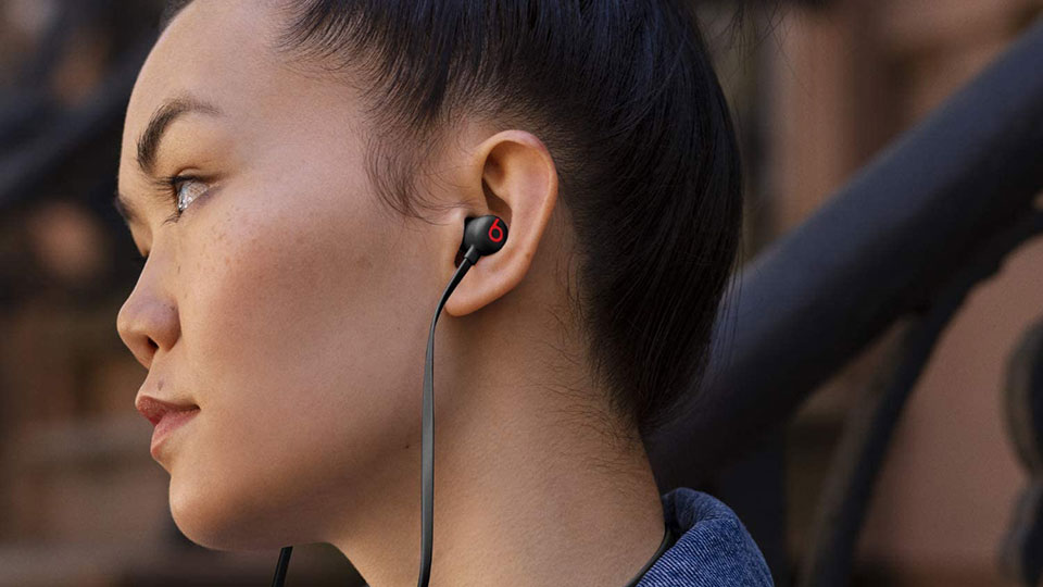 Beats Flex wireless earbuds
