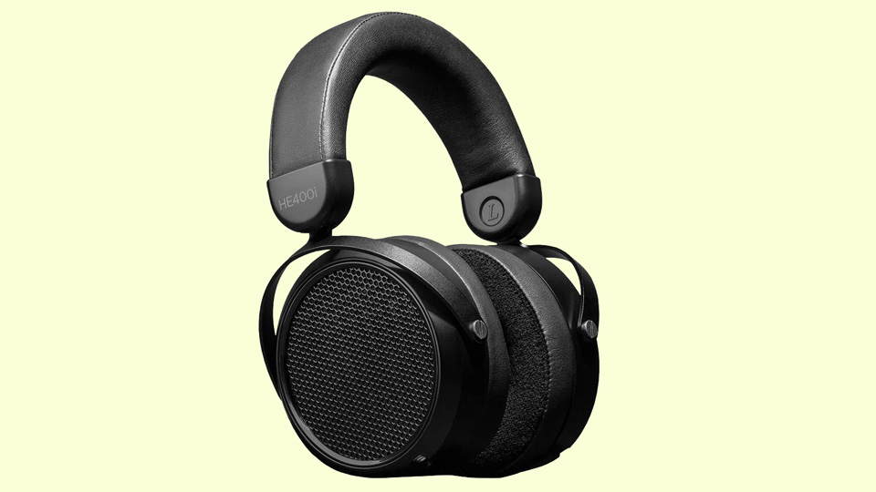 HIFIMAN HE400i (2020 Version) wired headphones