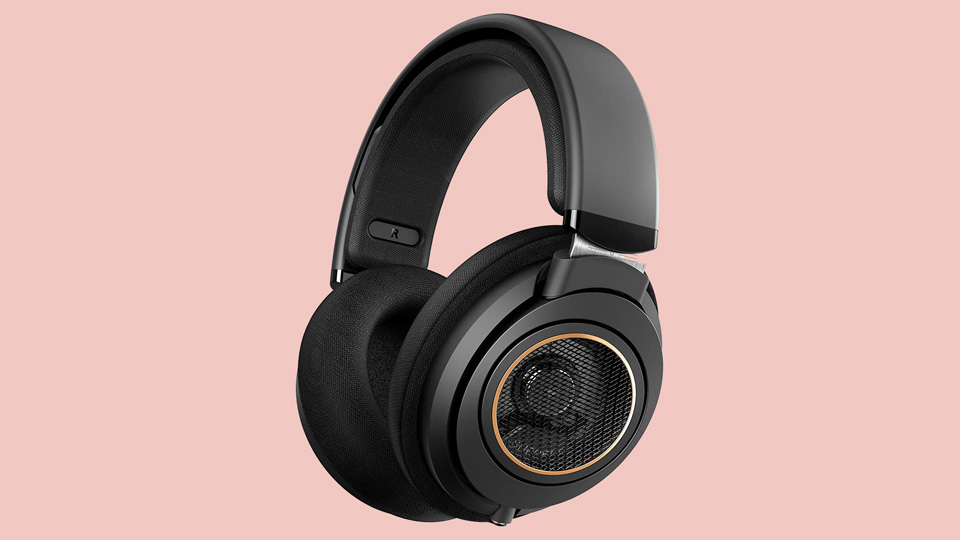 Philips SHP9600 wired headphones