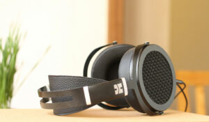 open air headphones leak sound