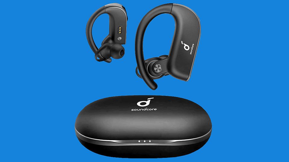 Anker Soundcore Spirit X2 true wireless earbuds