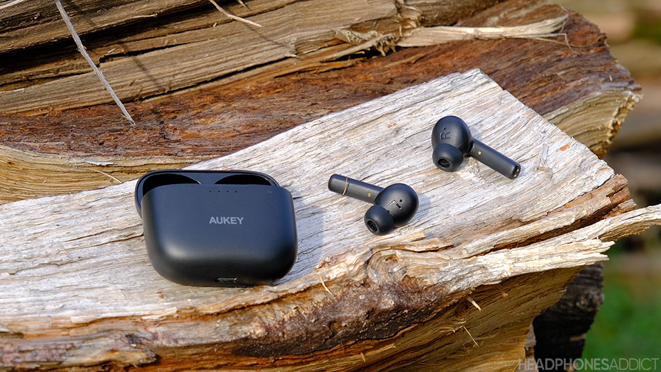 Aukey EP-N5 true wireless earbuds